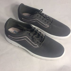 Vans ISO 1.5 Mesh Men's 9.5/ Women's 11
